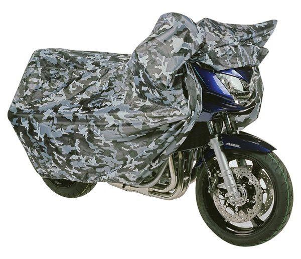 MZ motorhoes Camo L
